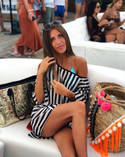Bursa Escort Hayat Kadını